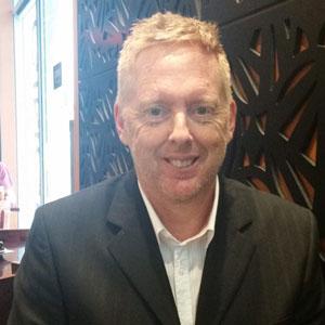 Funeral Director, Owen Haring